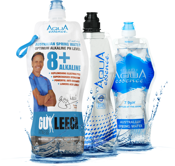 Aquaessence Your Water for Life!
